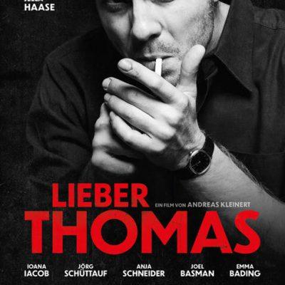 Lieber Thomas (Brasch)